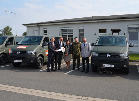 BwFuhrparkService GmbH: Ein zuverlässiger Dienstleister ...