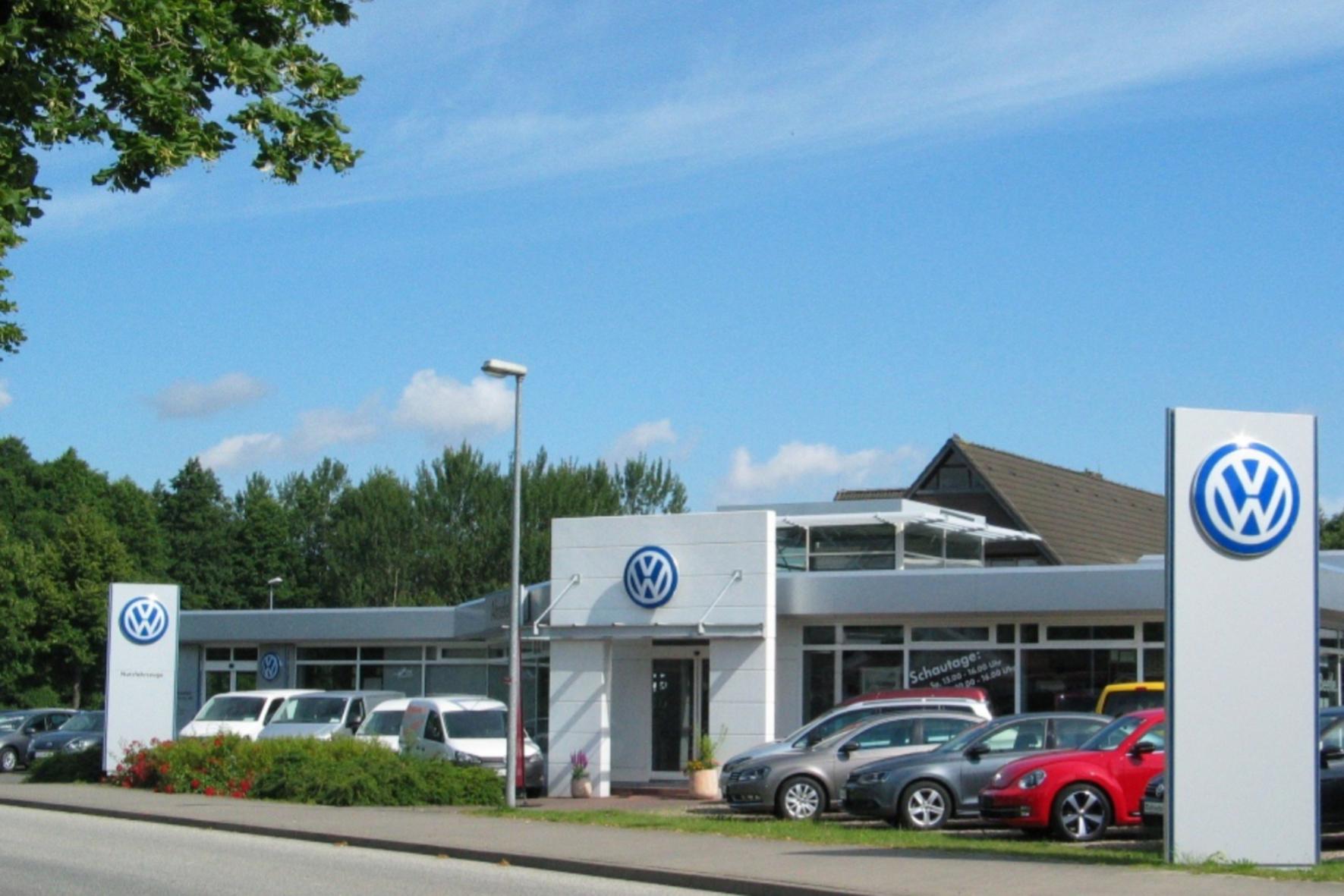 Autohaus Ahnefeld