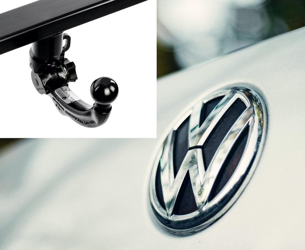 2021 VW Phaeton Style